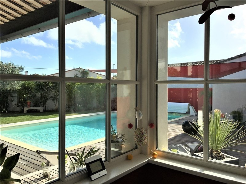 Vente de prestige maison / villa Rivedoux plage 1008000€ - Photo 2