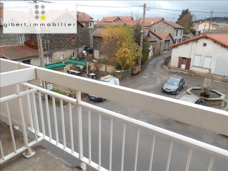 Rental apartment Costaros 356,79€ CC - Picture 3