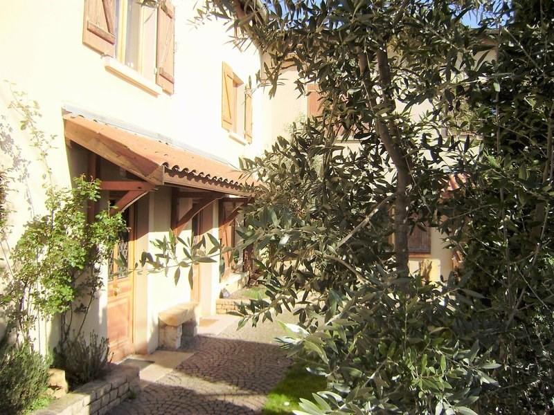 Alquiler  apartamento Craponne 690€ CC - Fotografía 1