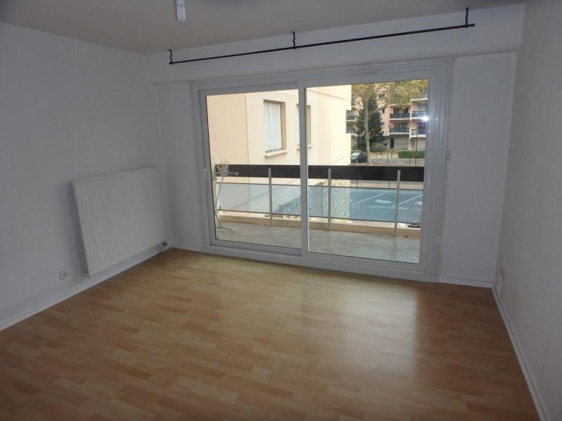 Location appartement Ramonville-saint-agne 561€ CC - Photo 1