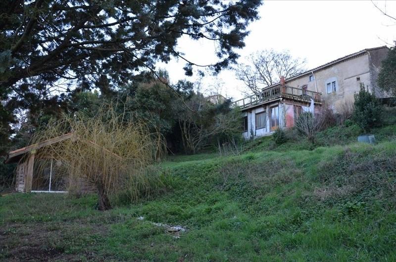 Sale house / villa St felix lauragais 129000€ - Picture 3
