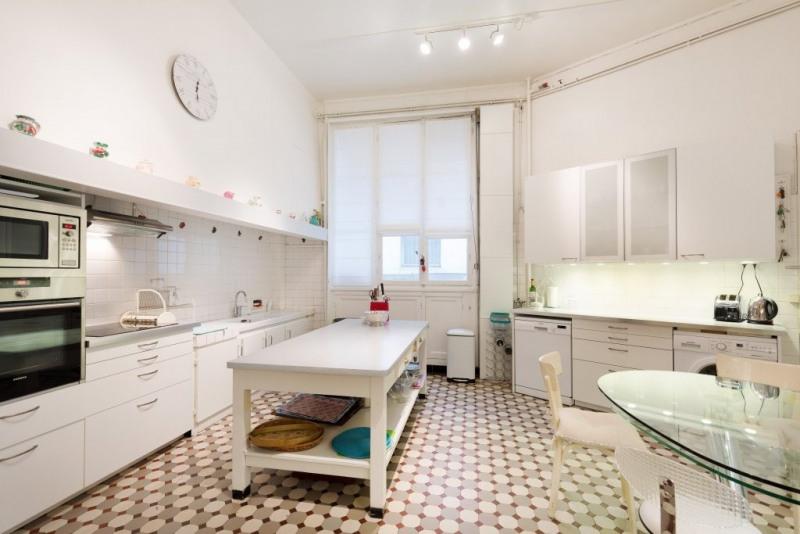 Revenda residencial de prestígio apartamento Paris 16ème 7500000€ - Fotografia 8