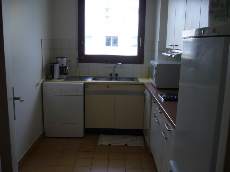 Location appartement Courbevoie 2 000€ CC - Photo 7