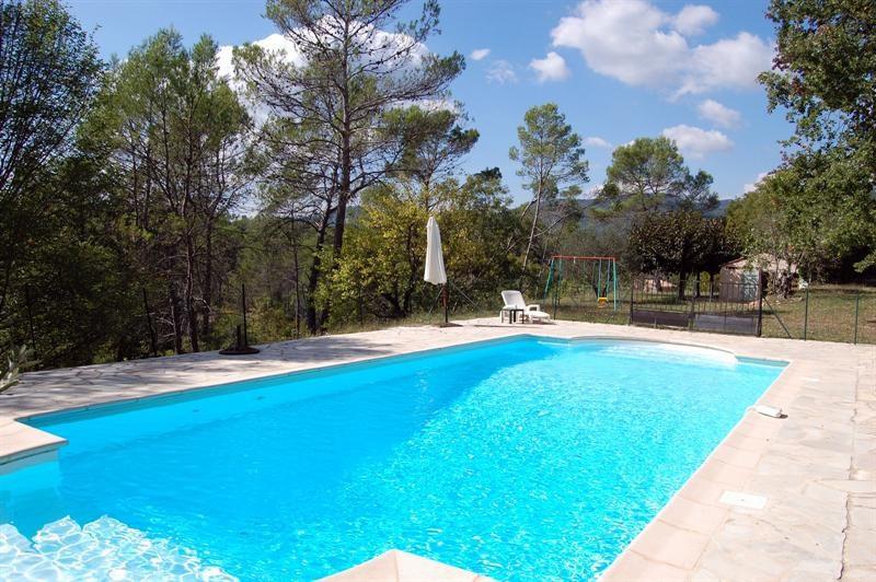 Vente de prestige maison / villa Seillans 650000€ - Photo 34