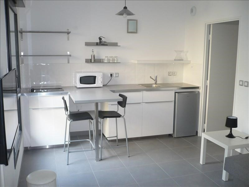 Vente appartement Nice 153700€ - Photo 2