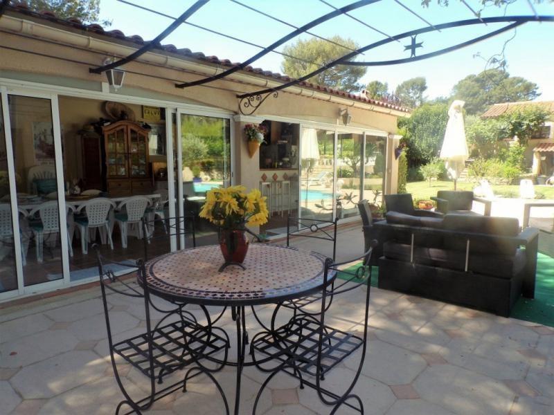 Vente de prestige maison / villa Toulon 799000€ - Photo 4