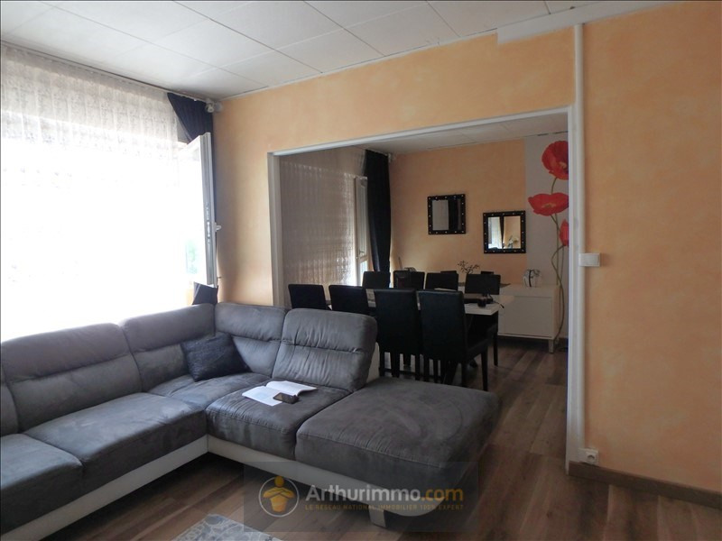 Sale apartment Bourg en bresse 111 000€ - Picture 1