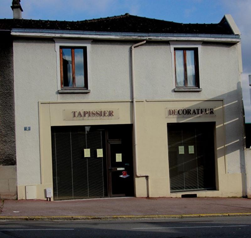 Vente Boutique Limoges 0