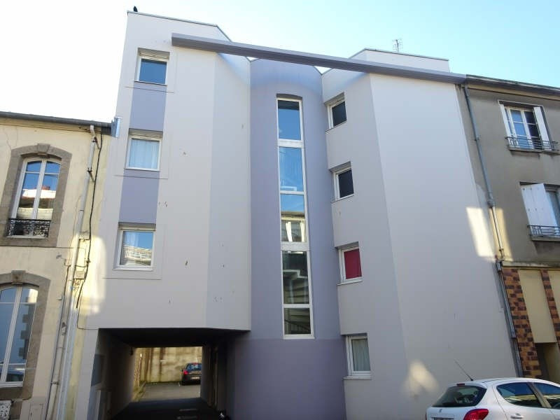 Sale apartment Brest 69 900€ - Picture 1