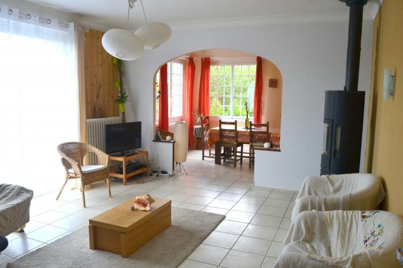 Sale house / villa L hermitage 241 272€ - Picture 2