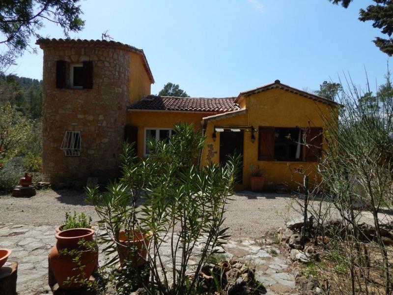 Sale house / villa Villecroze 252000€ - Picture 4
