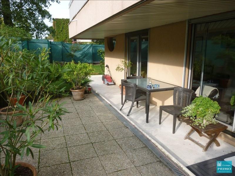 Vente appartement Verrieres le buisson 405000€ - Photo 1