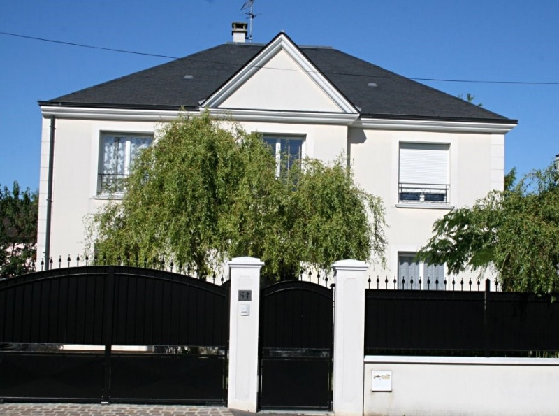 Sale house / villa Ormesson sur marne 699 000€ - Picture 1