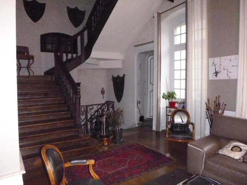 Vente hôtel particulier Lons-le-saunier 490000€ - Photo 2