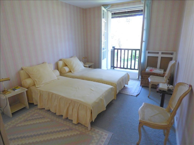 Vente appartement Deauville 216000€ - Photo 6