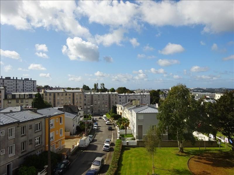 Sale apartment Brest 79800€ - Picture 2