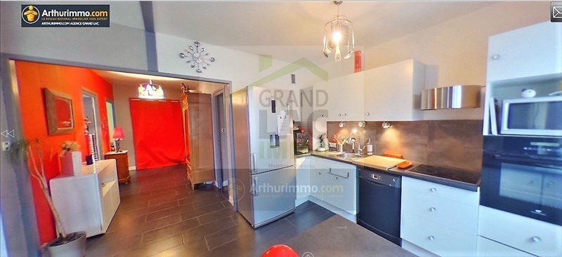 Vente appartement Chambery 145 000€ - Photo 2