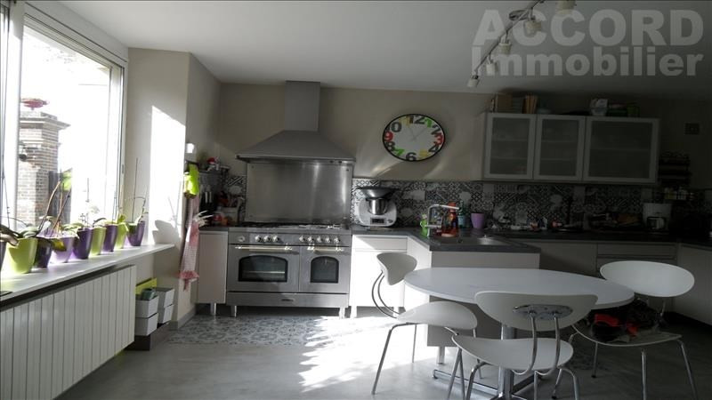 Sale house / villa Rilly saint syre 303000€ - Picture 6