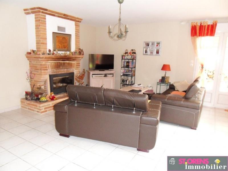 Sale house / villa Quint-fonsegrives 6 minutes 453000€ - Picture 4