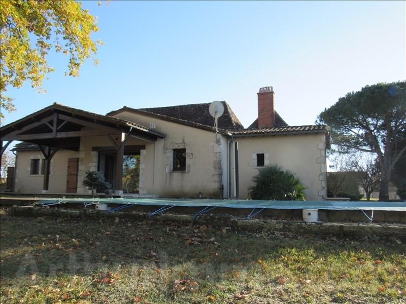 Vente maison / villa Bergerac 525000€ - Photo 8