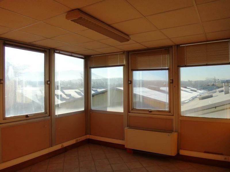 Affitto ufficio Meythet 601€ CC - Fotografia 4