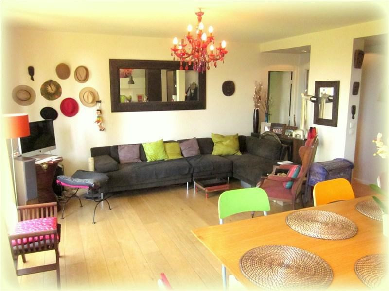 Vente appartement Le raincy 340 000€ - Photo 2