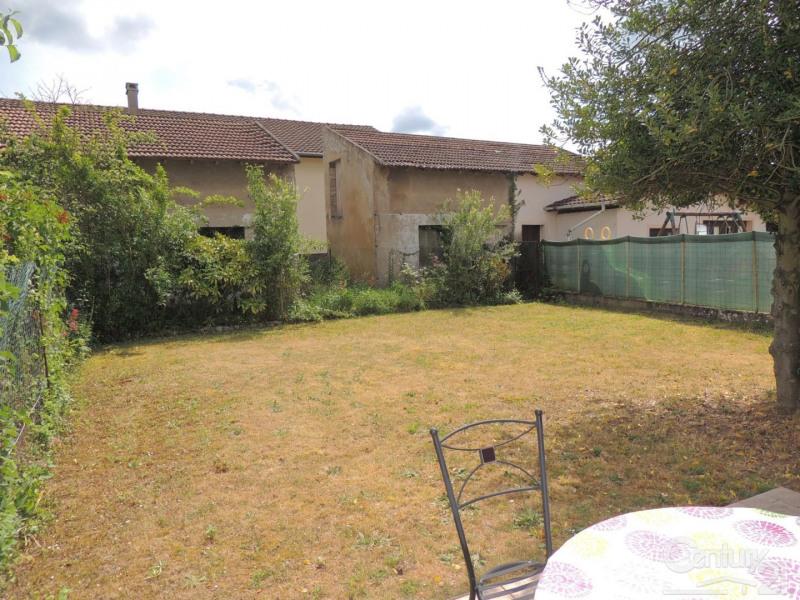 Vendita casa Pont a mousson 149000€ - Fotografia 6