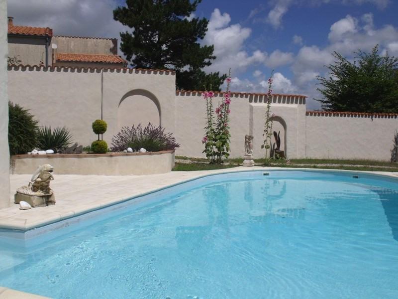 Location vacances maison / villa Vaux-sur-mer 1063€ - Photo 2