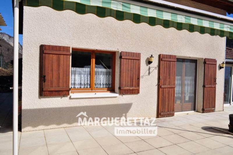 Sale house / villa Saint-jeoire 435000€ - Picture 8