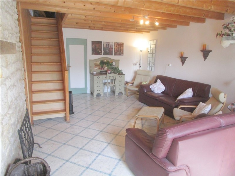 Sale house / villa Matha 105300€ - Picture 3