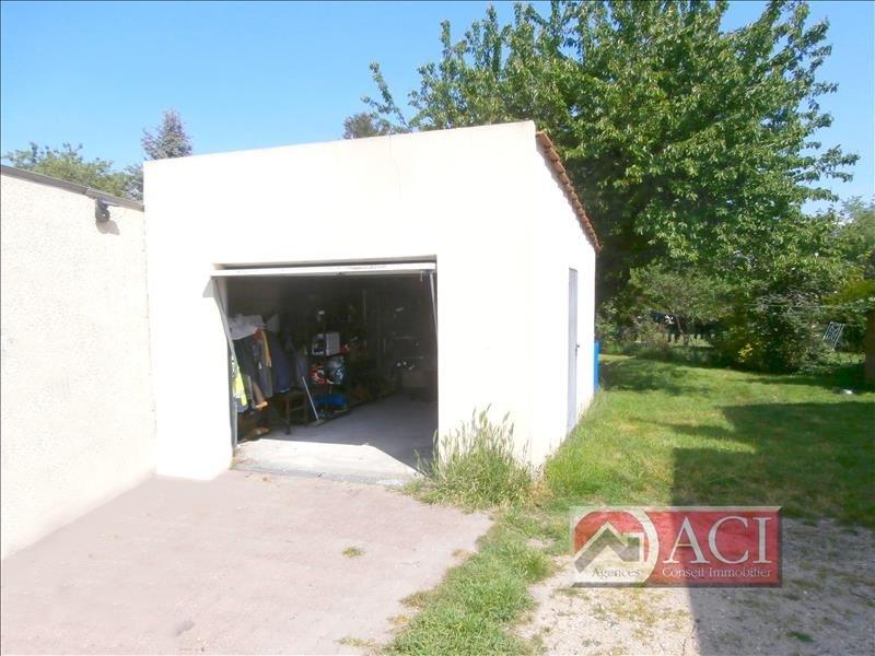 Vente maison / villa Epinay sur seine 222600€ - Photo 4