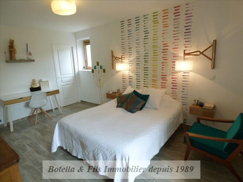 Vente de prestige maison / villa Barjac 789000€ - Photo 7