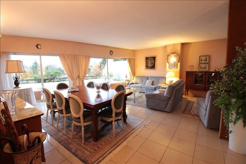 Vente de prestige appartement Annecy 997500€ - Photo 2