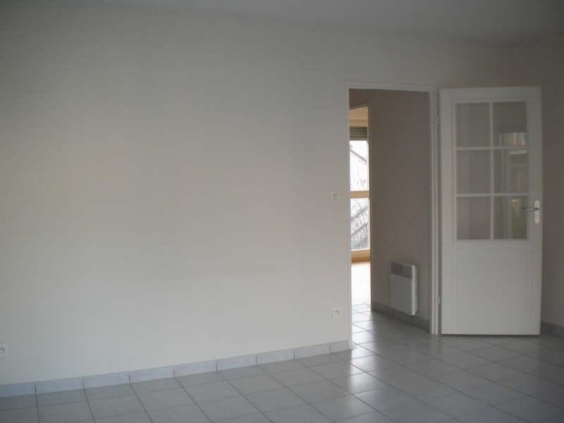 Location appartement Vendome 458€ CC - Photo 2