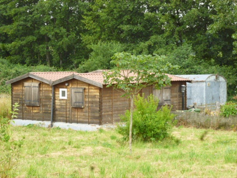 Vente maison / villa Montoire sur le loir 59500€ - Photo 3