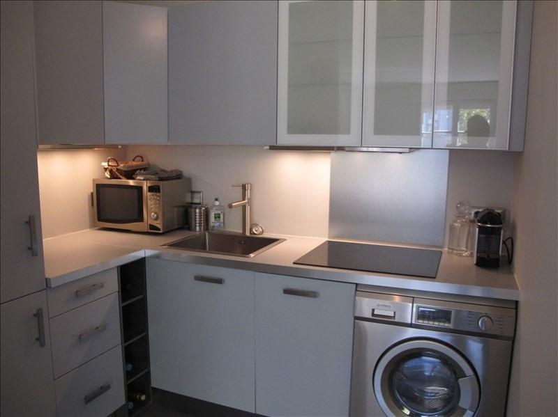 Vente appartement Saint cloud 375000€ - Photo 5