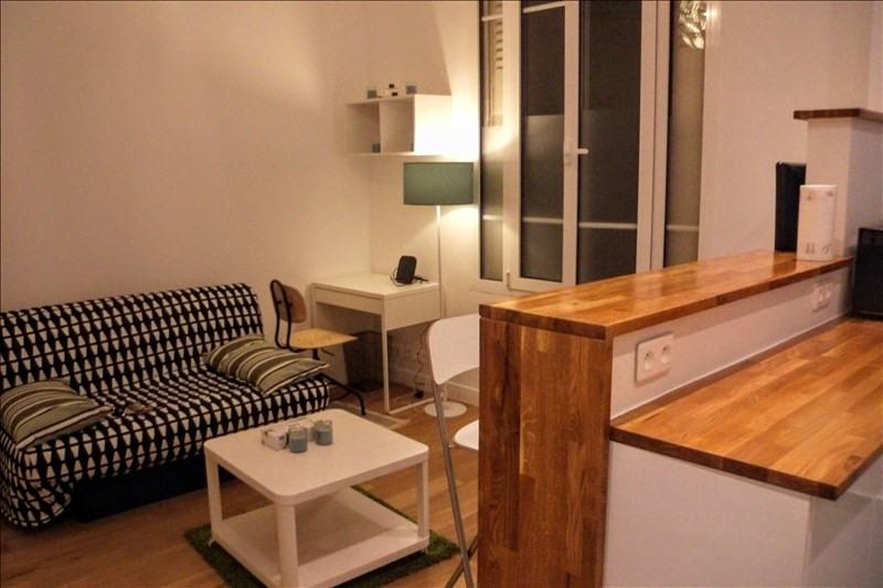 出租 公寓 Paris 18ème 750€ CC - 照片 3