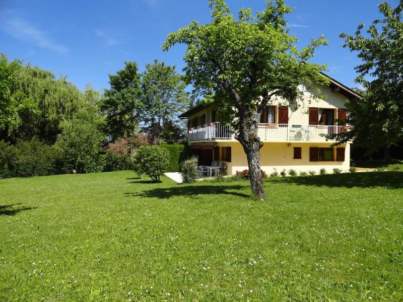 Vente de prestige maison / villa Collonges sous saleve 699000€ - Photo 4