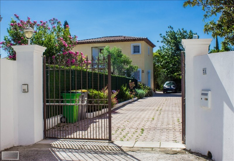 Vente de prestige maison / villa Toulon 622000€ - Photo 2