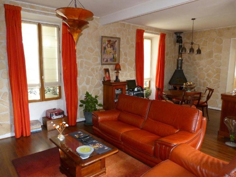 Sale house / villa Chartrettes 177000€ - Picture 1