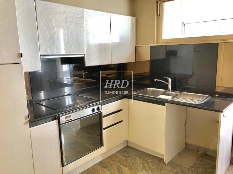 Verkoop  appartement Strasbourg 262500€ - Foto 2