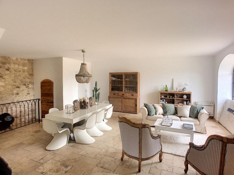 Verkoop van prestige  huis Pernes les fontaines 606000€ - Foto 1