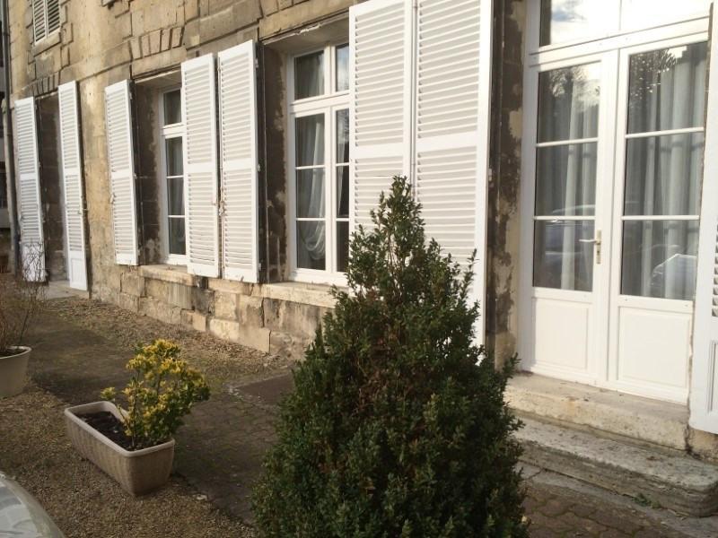 Vente appartement Soissons 230000€ - Photo 1