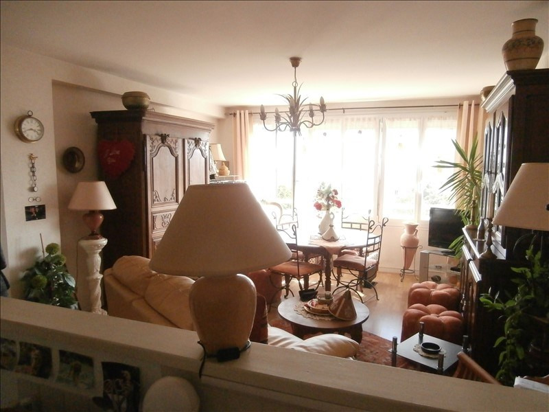Sale apartment Herouville st clair 79 900€ - Picture 5