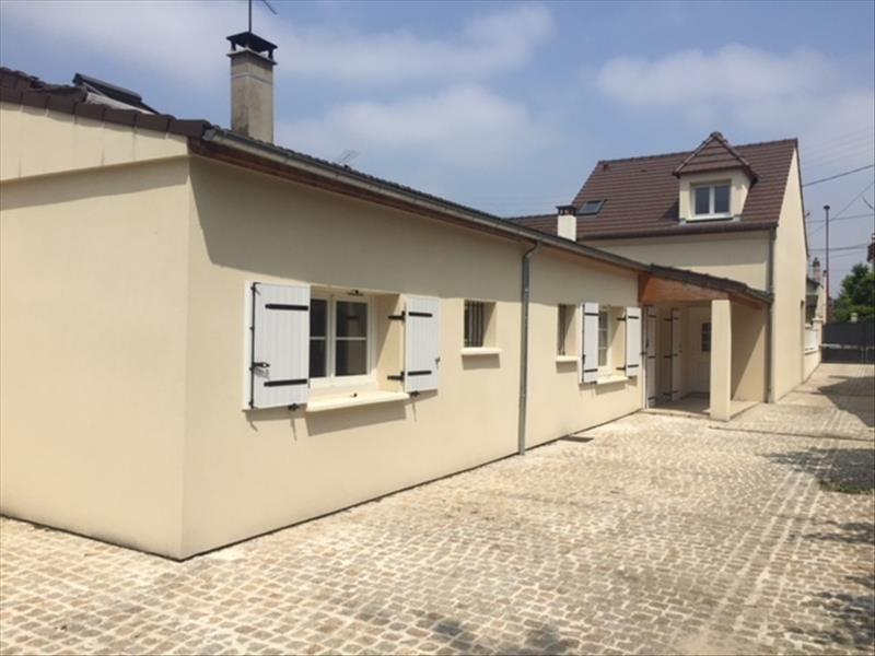 Sale house / villa Bezons 370000€ - Picture 1