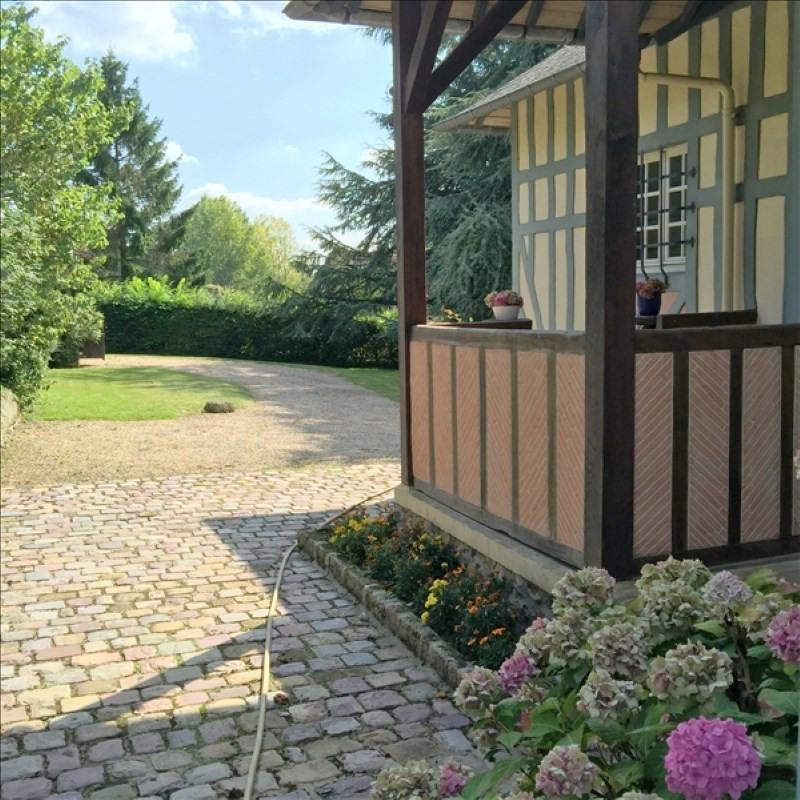 Sale house / villa Honfleur 441000€ - Picture 1