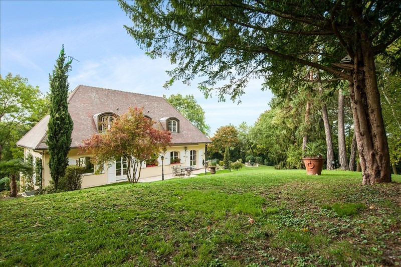 Deluxe sale house / villa Bougival 2 520 000€ - Picture 3