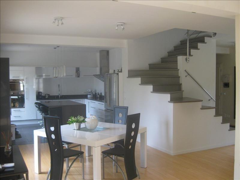 Vente maison / villa Brueil en vexin 549000€ - Photo 5