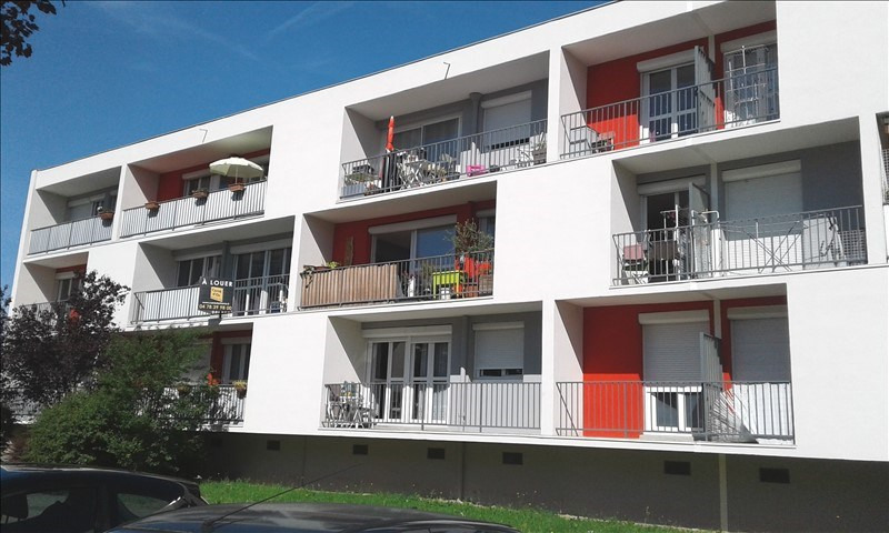 Location appartement Grigny 834€ CC - Photo 10