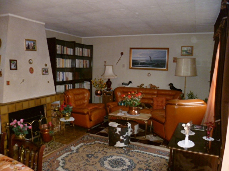 Sale house / villa Mouroux 200 000€ - Picture 2